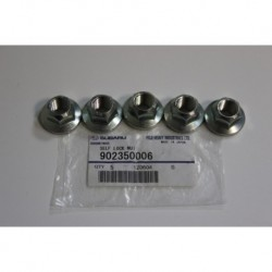 SELF ROCK NUT Subaru 902350006